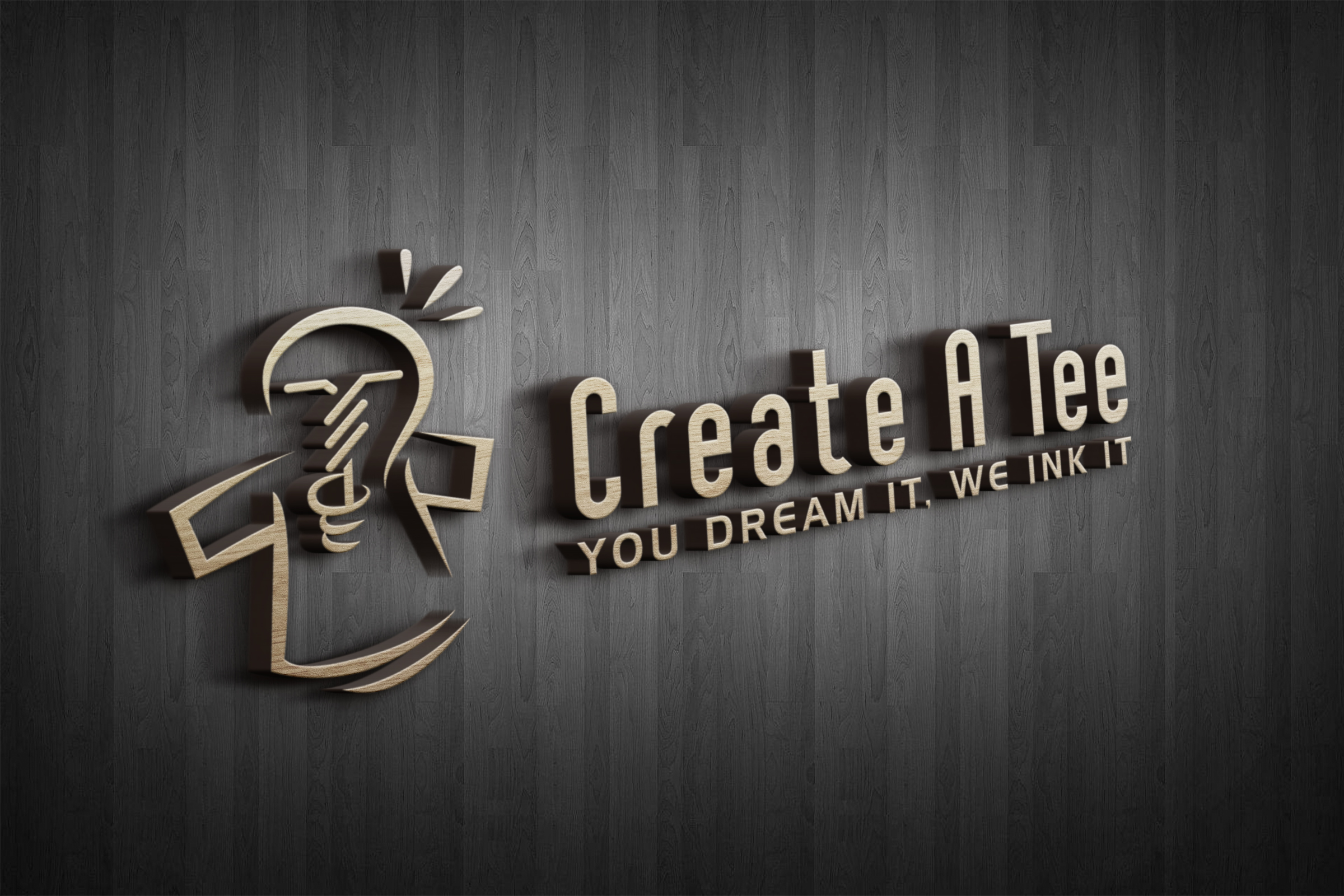 Create A Tee