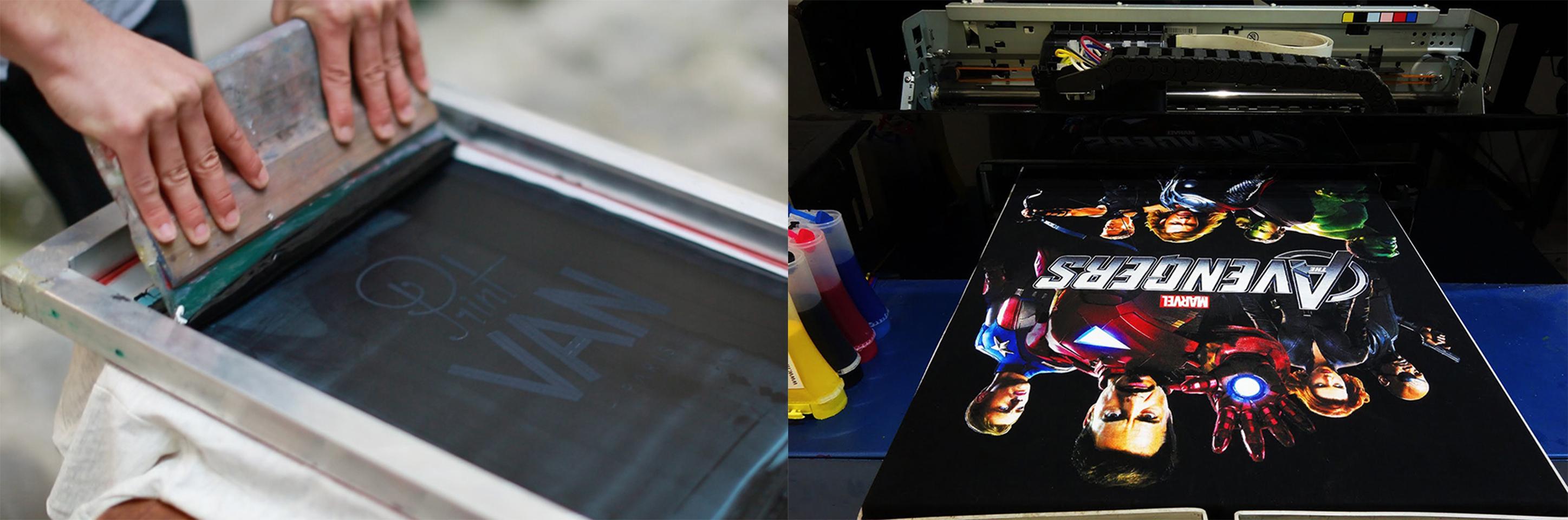 Digital Tshirt Printing Machines In South Africa