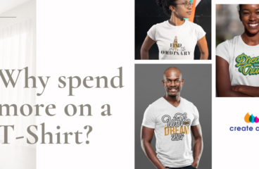 Why spend more on a T-shirt?